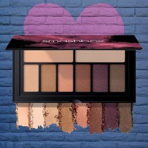 SMASHBOX Eyeshadow Palette Golden Hour